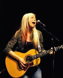 Ariana Gillis