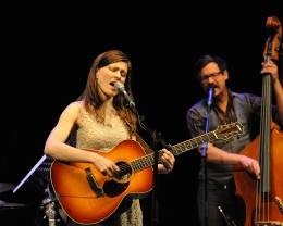 Ruth Moody Trio