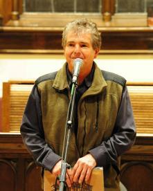 Artistic Director Al Rankin