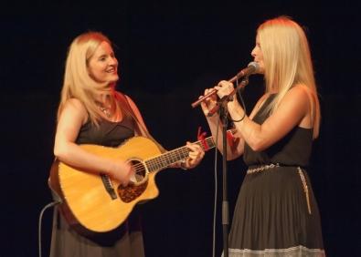 Maureen and Karen Ennis