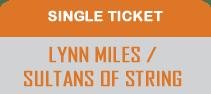 LYNN MILES CO-BILL SULTANS